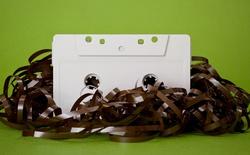 Băng Cassette huyền thoại một thời nay tròn 50 tuổi