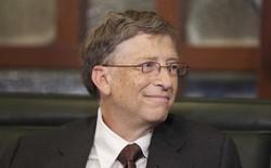 Bill Gates vẫn kiếm được gần 10 tỷ USD mà không cần Microsoft