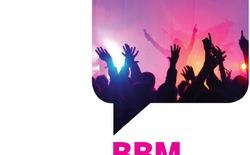 BlackBerry đưa dịch vụ nhắn tin BBM lên Android và iOS vào thứ 7 tới
