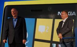 """Thêm bằng chứng cho thấy CEO Nokia có thể là """"điệp viên"""" của Microsoft"""