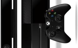 """Máy chơi game Xbox One có bước """"cải lùi"""" nhỏ so với Xbox 360"""