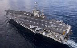 5 lực lượng hải quân hùng mạnh nhất Ấn Độ Dương và Thái Bình Dương