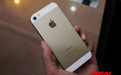 Điểm tin Facebook: choáng với iPhone 5s giá... 52 triệu đồng