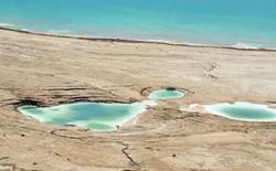 """Biển Chết đang """"chết"""" thực sự?"""