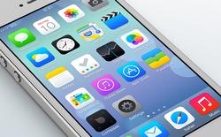 Các mẹo nhỏ đơn giản làm chủ iOS 7
