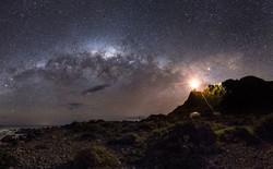 Những hình ảnh thiên văn đẹp đến ngỡ ngàng