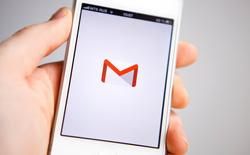 Gmail phiên bản mới trên Android hỗ trợ chèn file trực tiếp từ Google Drive