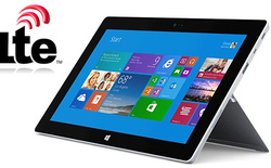 Sẽ có bản Surface 2 hỗ trợ 3G vào năm sau