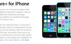 AppleCare+ mới cho phép iPhone 5 xách tay được bảo hành ở Việt Nam