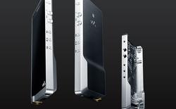 Sony giới thiệu hàng loạt máy nghe nhạc Walkman mới