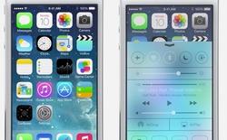 Chê xấu nhưng iFan vẫn đua nhau nâng cấp lên iOS 7