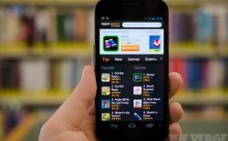 Amazon đang âm thầm phát triển smartphone giao diện 3D