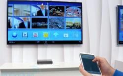 HomeSync: TV Box chạy Android của Samsung giá 299 USD