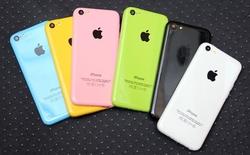 Giá iPhone 5c tại Việt Nam rẻ hơn Singapore