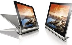 Lenovo tung bộ đôi tablet Android thiết kế độc đáo