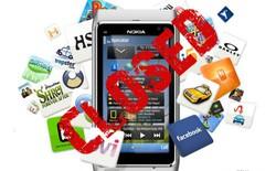 """MeeGo và Symbian chính thức bị """"bỏ rơi"""" trong năm tới"""