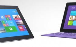 Những cải tiến đáng giá của tablet Surface 2