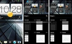 Hé lộ giao diện Sense 5.5 tương lai của smartphone HTC