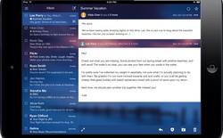 Yahoo! Mail có giao diện mới, nâng cấp dung lượng tương ứng 6000 năm sử dụng