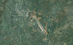 Trung Quốc điên đầu vì Google Map soi rõ căn cứ tuyệt mật