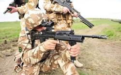 Top 5 thiết bị phụ trợ vũ khí cá nhân cho người lính