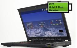 Điểm mặt 10 laptop có thời lượng pin tốt nhất hiện nay