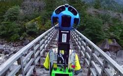 Hành trình gian khổ nhưng đầy vinh quang của những người chụp ảnh Google Street View
