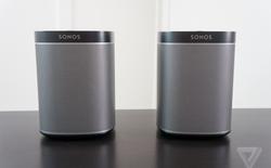 Sonos giới thiệu Play:1: Loa không dây giá rẻ cho dân chơi âm thanh