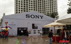 Sony Show 2013: Đại tiệc công nghệ