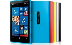 Điện thoại Nokia Lumia đạt kỉ lục mới về doanh số