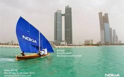 Tường thuật trực tiếp Nokia World: Chờ đón phablet và tablet Lumia đầu tiên