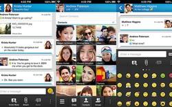 Dịch vụ nhắn tin BBM cho Android và iOS đạt 10 triệu lượt tải chỉ sau 1 ngày