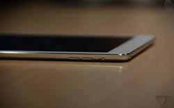 iPad Air bị dìm hàng trong quảng cáo tablet Kindle Fire HDX