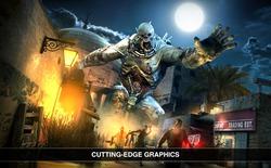 Game khủng Dead Trigger 2 chính thức ra mắt miễn phí cho iOS và Android