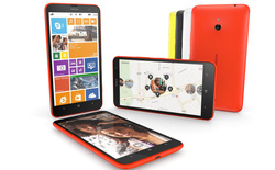 Windows Phone tỏa sáng sẽ làm đau Android-bé