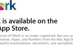 Lỗi Mac App Store giúp phần mềm lậu biến thành phần mềm bản quyền