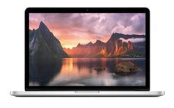 """Hiệu năng MacBook Pro 2013: Đồ họa """"khủng"""" nhờ chip Haswell"""