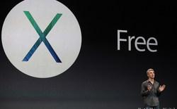 Microsoft có sợ hãi khi Apple miễn phí Mavericks?