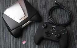 Nvidia cập nhật Android 4.3 cho máy chơi game Shield