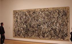 Kỳ lạ những bức tranh trị giá cả trăm triệu đô
