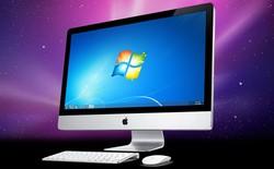 """Microsoft: """"Pin máy Mac kém khi cài Windows không phải lỗi chúng tôi"""""""