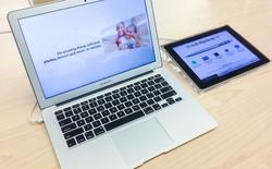 Hàng loạt MacBook 2013 bị tố gặp lỗi âm thanh