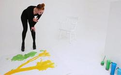 Kinh dị những dự án nghệ thuật tạo nên từ chất thải