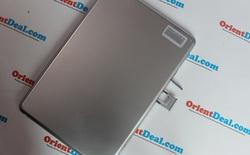 Lần đầu lộ diện iPad mini Retina nhái từ Trung Quốc
