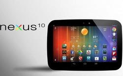 Samsung ra rìa, Google tín nhiệm Asus sản xuất Nexus 10 thế hệ 2