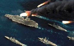 """Bóc trần sức mạnh """"sát thủ diệt tàu sân bay"""" DF-21D Trung Quốc"""