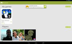 Cách mở khóa thành tựu bí mật trong Google Play Games