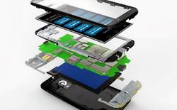 Điện thoại Moto X sở hữu màn hình ma thuật?
