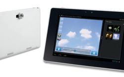 Intel ra mắt bộ đôi máy tính bảng phục vụ cho giáo dục