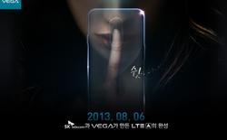 Đối thủ thách thức mới của LG G2 đã lộ diện